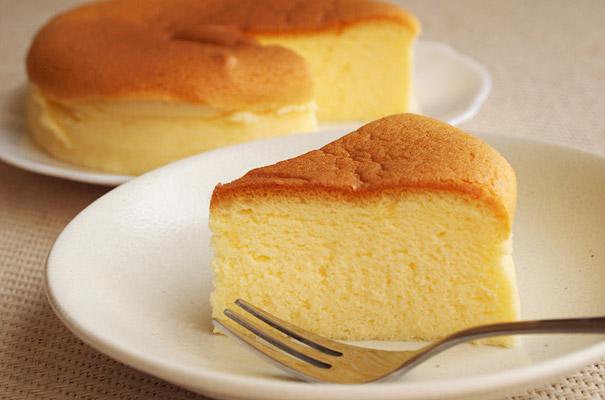 街角の愛されスイーツ☆ミユクのまるごとチーズケーキ