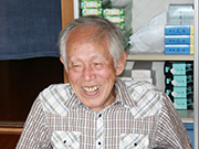 高松正夫さん
