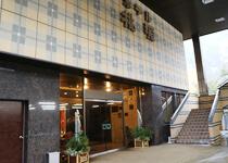 ホテル桃源